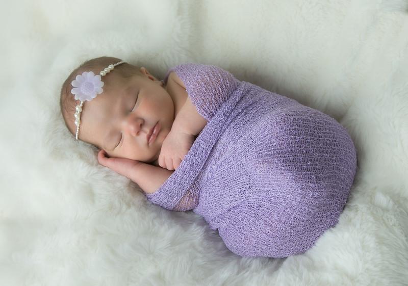 Winnipeg Newborn Photographers