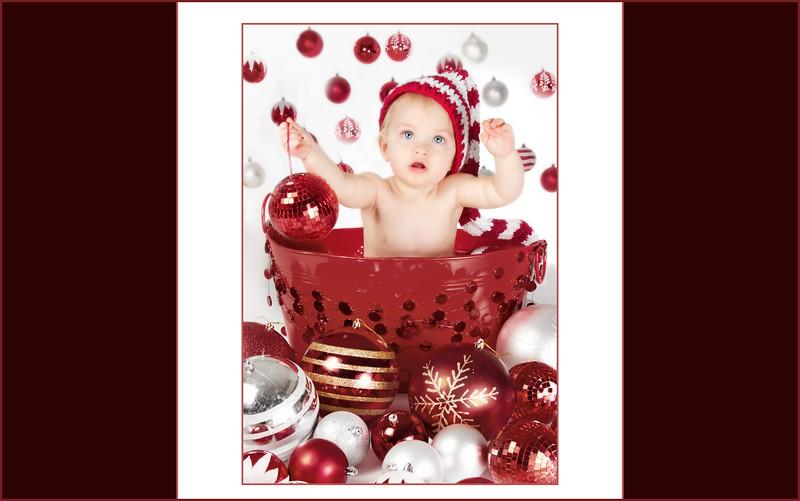 Winnipeg Baby Photographers