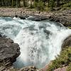 Suffleur Falls