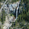 Bridal Veil Falls Closer Look