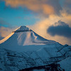 Banded Peak, Kananaskis Prov. Park,Alberta