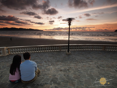Let's Watch the Sunset Together