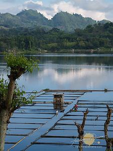 Lake Sebu Fish Farm