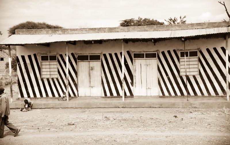 Zebra Incorporated