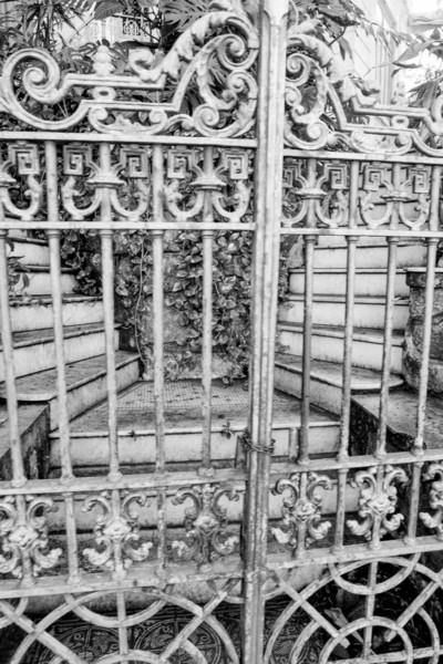 Locked Steps