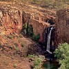 17 mill Falls. Nitmiluk National Park. Jatbula Trail (62 km. walk)