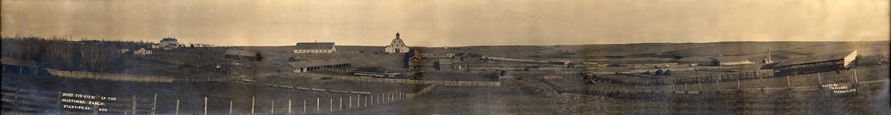 Stanton Breeding Farm