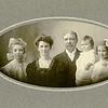 Family of Vera Stevenson