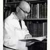 Harold Edwin Himwich M.D. about 1969