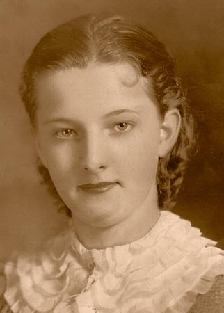 Marie Sullivan Wayman, v2
