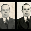 Don Wayman Photo Restoration, before and after