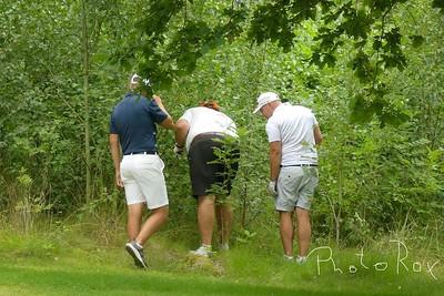 Aha golfare, och jag som trodde . . .