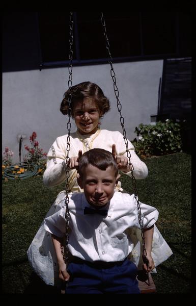 1950s Slides