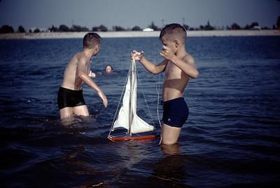 1963 - TJD