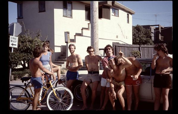 1980s Slides