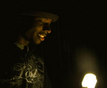 Demetrius, Actor, Student