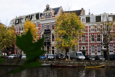 Hollanda Gezimiz - Amsterdam