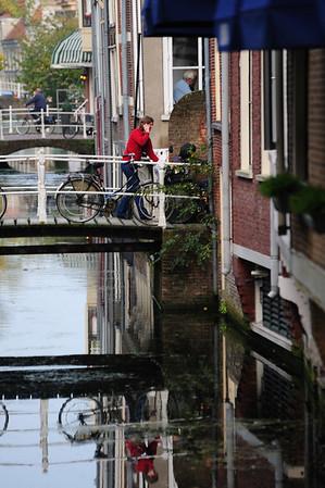 Hollanda Gezimiz - Delft