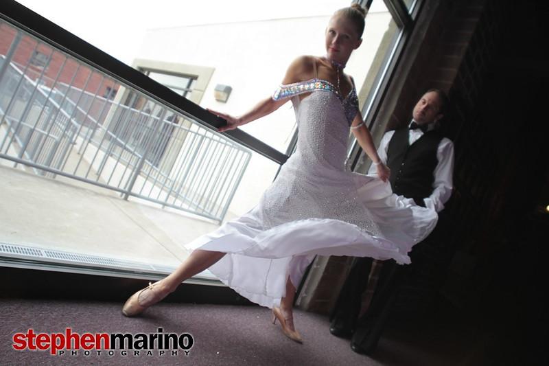 2013 Ballroom Academy