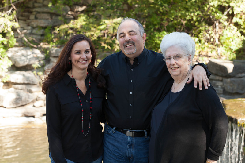 Roberts Family-7786