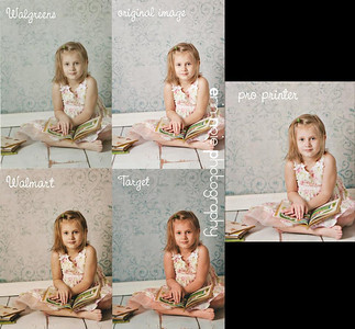 Do you give a CD with high resolution images, so we can print photos ourselves?