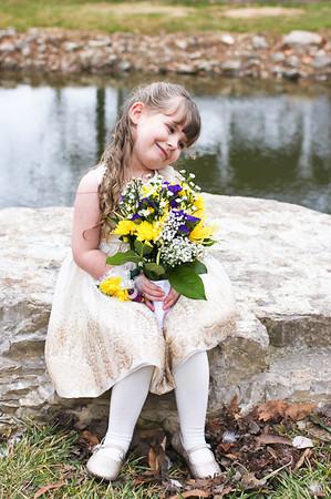 Do you photograph weddings?
