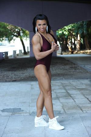 Amanda Houk
