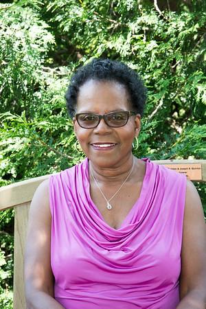 Barbara Spann