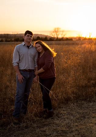 Emma and Nick