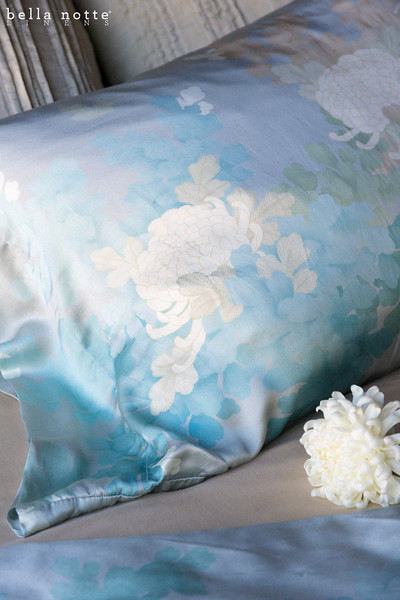 Ophelia Pillowcase in Cool