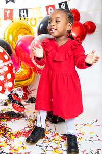 Kaeden and Kae'lani 2 year old birthday shoot (2.2.2020)