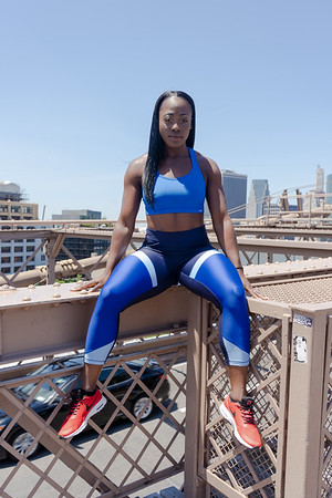 Shenika King Photo Shoot (6.12.18)