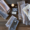 Emma Hand Towel in French Grey, Emma Hand Towel in Flax, Emma Hand Towel in Heirloom Rose, Gabriella Guest Towel in Flax, Gabriella Guest Towel in Pebble, Gabriella Guest Towel in French Grey, Gabriella Guest Towel in Winter White, Gabriella Hand Towel in Pebble, Gabriella Hand Towel in French Grey
