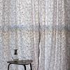 Gabriella Curtains in Pebble