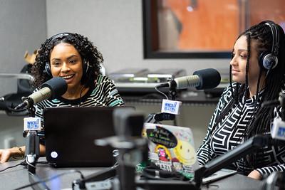 WHCR 90.3FM Photo shoot (2.9.2020)