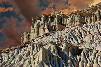 Hagen Canyon, Ridgecrest Ca
