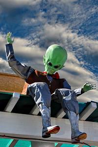 Alien!!!
