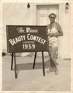 Beauty Queen, Before