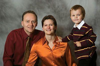 2005-10-18: Varon Family