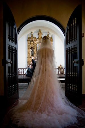 2007-09-17 Wedding Diane and Tim