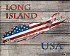Long Island Flag