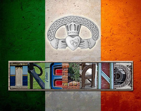 Ireland 11x14