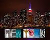New York 11x14