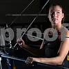 Beck Diefenbach – bdiefenbach@daily-chronicle.com<br /> <br /> Northern Illinois University gymnast Holly Reichard.