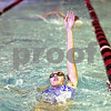 Beck Diefenbach  -  bdiefenbach@daily-chronicle.com<br /> <br /> Casey Jepsen, of the Kishwaukee YMCA and DeKalb County Swim Team, during practice at the Kishwuakee YMCA in Sycamore, Ill., on Monday July 20, 2009.