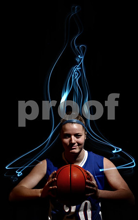 Beck Diefenbach  -  bdiefenbach@daily-chronicle.com<br /> <br /> Player to watch HBR's Jenna Thorp
