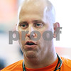 Beck Diefenbach  -  bdiefenbach@daily-chronicle.com<br /> <br /> DeKalb High School football head coach Marty Sanders