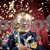 Beck Diefenbach  -  bdiefenbach@daily-chronicle.com<br /> <br /> Cub scout Collin Good, 9, of Sycamore, was this year's top popcorn seller.