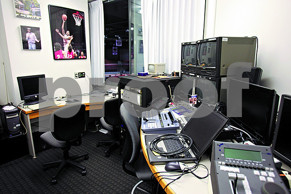 Rob Winner – rwinner@daily-chronicle.com<br /> NIU Convocation Center<br /> 07/28/2009