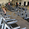 "Beck Diefenbach – bdiefenbach@daily-chronicle.com<br /> <br /> The main ""cardio"" room of the new Fitworkz health club in DeKalb, Ill., on Wednesday Feb. 25, 2009."